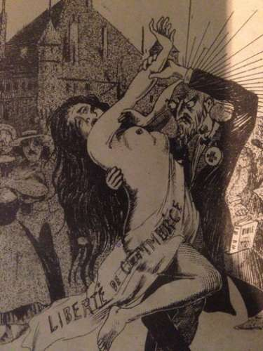 Anti-Absinthe Poster