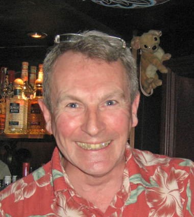 Dick Bradsell