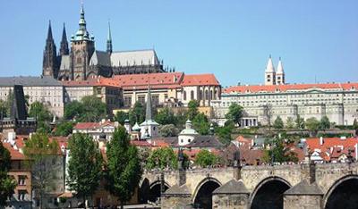 image of Prague