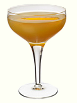 Duchess Cocktail