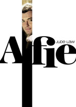 Alfie starring Jude Law
