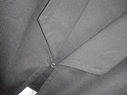 Cropped blazer Salme 5