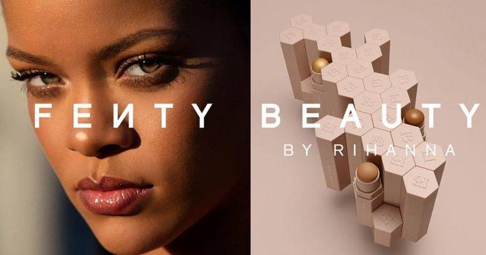 Fenty Beauty  la linea make-up di Rihanna finalmente arriva in Italia 60697101ed2