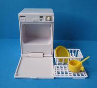 Mini Geschirrspler. mini geschirrsp ler sp lmaschine mit