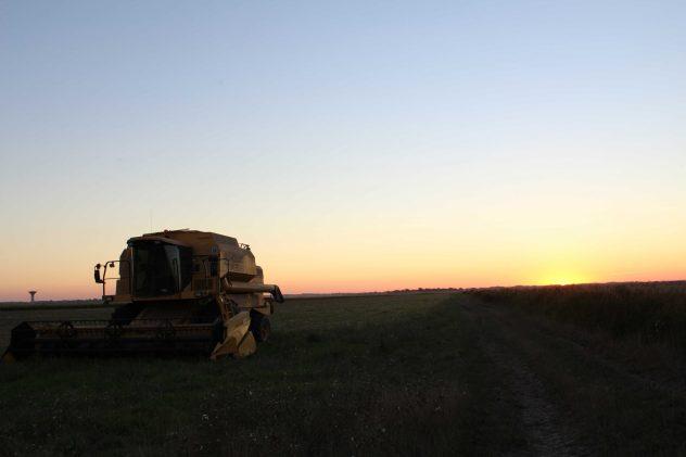 La ferme de Clovis