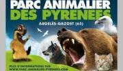 parc animalier argeles