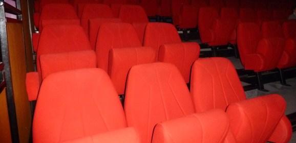 British Cinema, mercredi 15 novembre