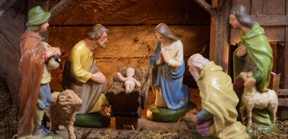 Exposition de Crèches, jusqu'au 31 décembre