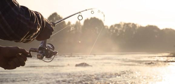 Du 23 au 25 mars : Enduro Pêche à Ferté-Plage