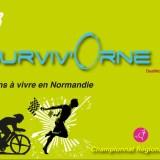 Surviv'Orne , 6ème édition les 19 et 20 mai 2018