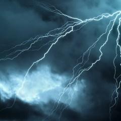 Alerte risque d'orages