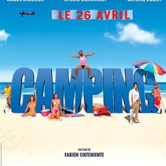 7 septembre : Ciné Plein Air, «Camping»