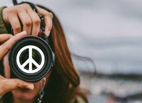 Concours : «Photo de la Paix»