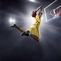Du 11 au 15 février : Stage de Basket Gratuit