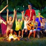 MRJC, Camps d'été pour les collégiens et lycéens