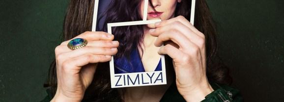 Mardi 21 mai : Zimlya – Noémi Waysfeld & Blik
