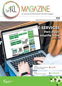 Le Fil Magazine n°13