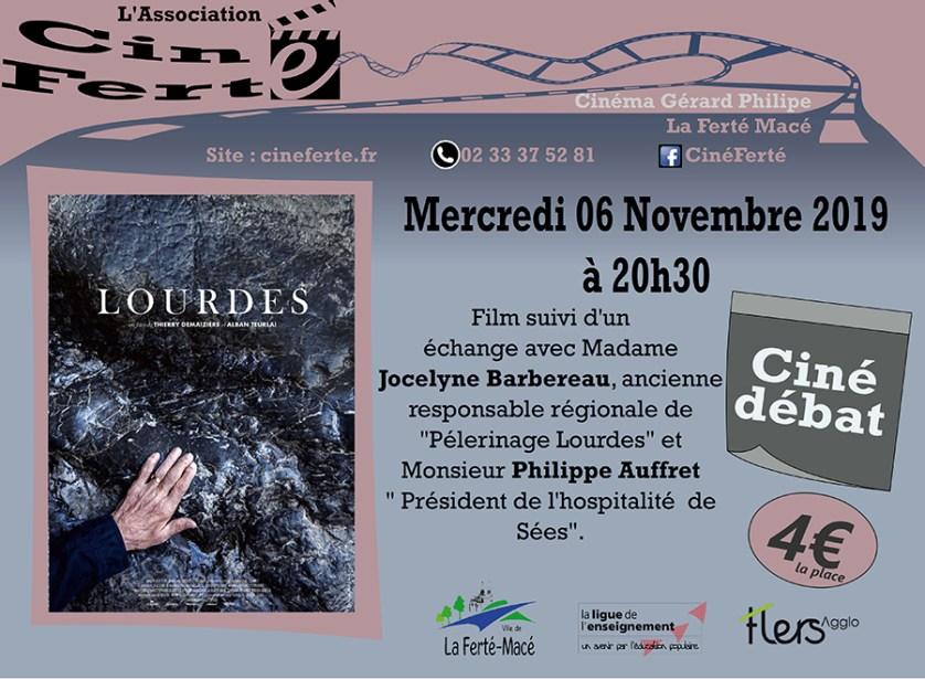 Film Lourdes