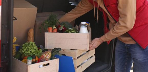 Le Drive Fermier : Achetez des produits locaux !
