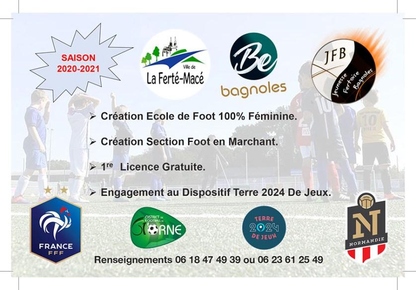Foot 2020