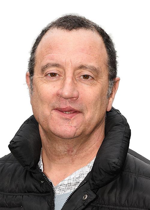 GRU Thierry