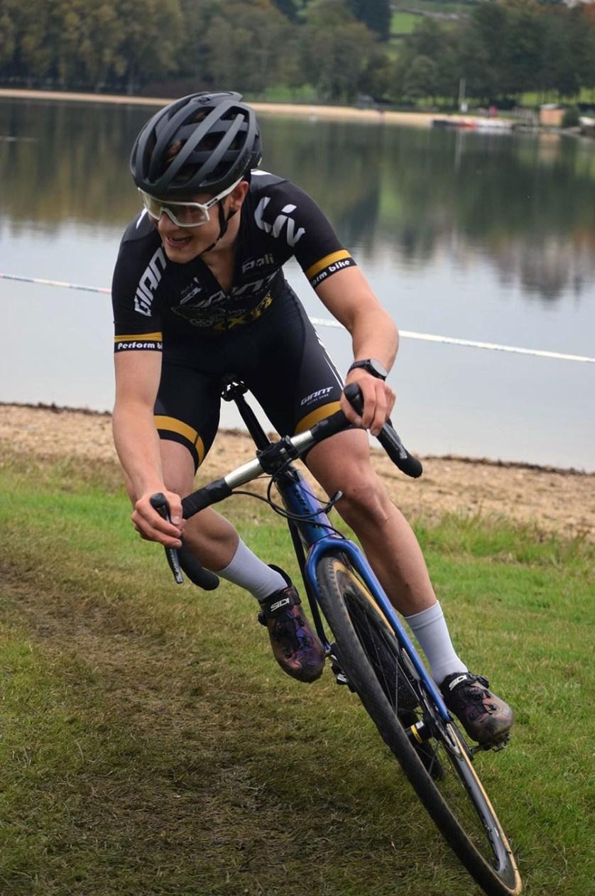 Cyclo Cross 2020