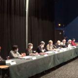 Conseil Municipal du 20 février en vidéo