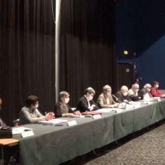 Le Conseil Municipal du 10 avril 2021 en vidéo