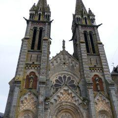Restauration de l'Eglise Notre-Dame : Coup d'envoi des travaux