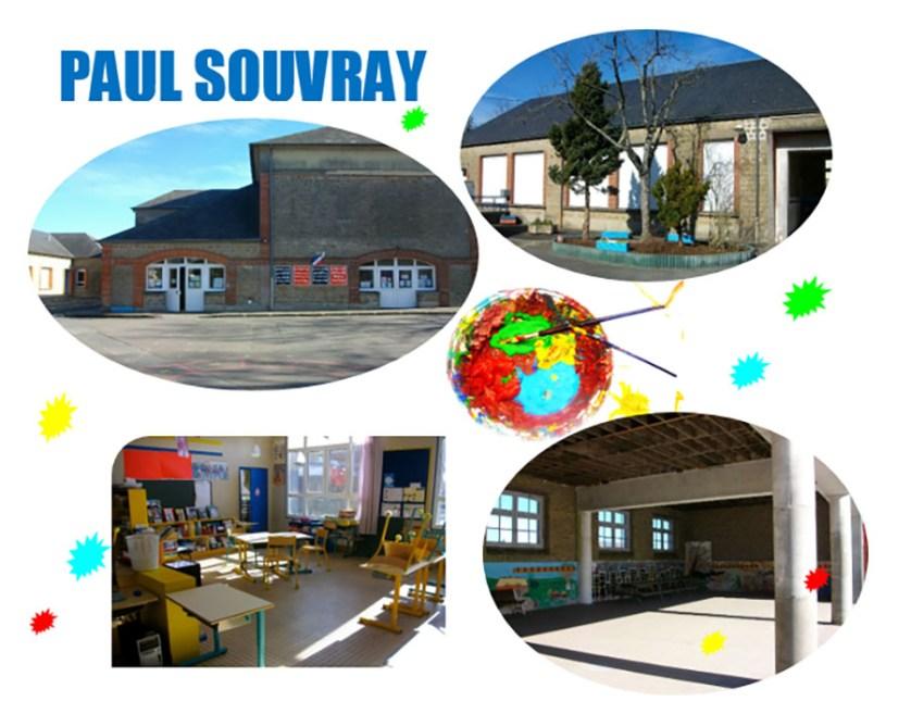 Paul Souvray