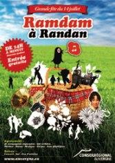 Ramdam à Randan