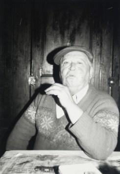 Jules Lacoste (cliché Eric Cousteix)
