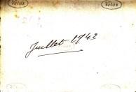 juillet 1943