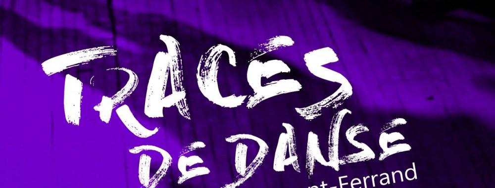 Traces de Danse 2 à Clermont-Fd