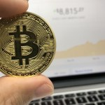 Bitcoin Price Fluctuation after the Warning from the Government