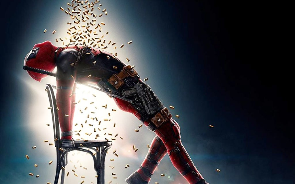Deadpool 2 Review - Non-Spoiler