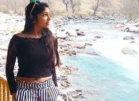 An Interview with Astha Jain The Newfangled Girl