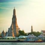 Travel to Bangkok