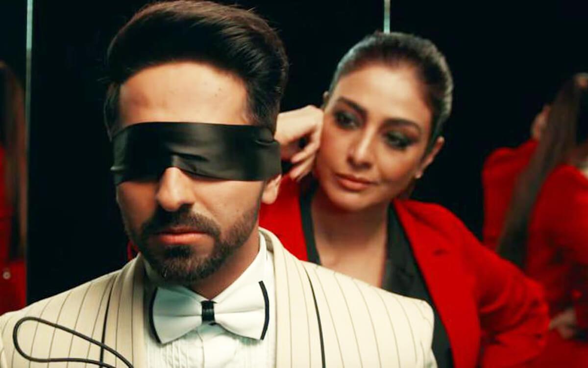 Andhadhun Review - Laffaz