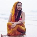 An Interview with Fashion Blogger - Kajal Mishra-Laffaz