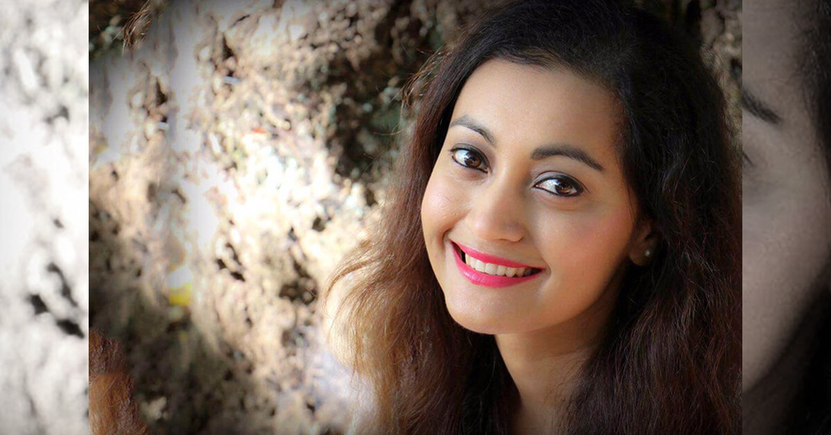 Interview with Nuzhat Jahan - The Author of Lahara