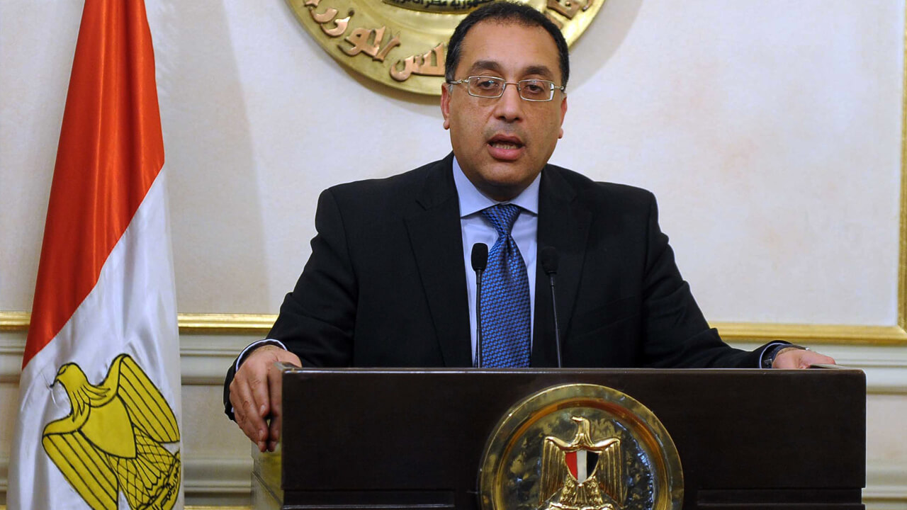 Funding Agreement to be signed between Egypt Govt and World Bank
