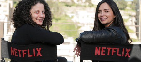 Netflix to Shower Entertainment in the Middle East with Arabic Originals