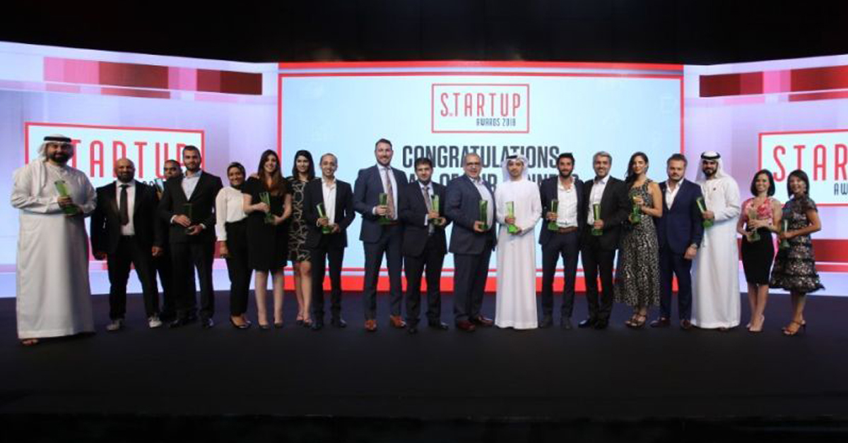 Nominations for Arabian Business Startup Awards 2019 are Open till 1st September