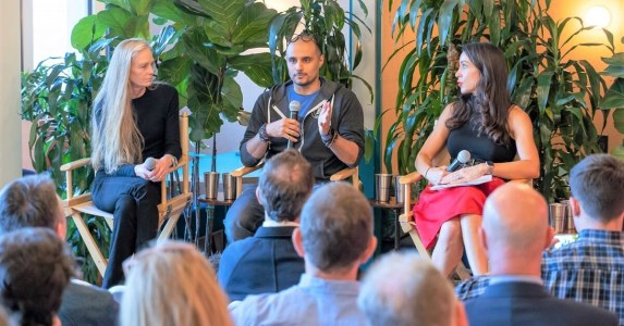 Plant-based investing takes center stage at sf citi's Future of Food