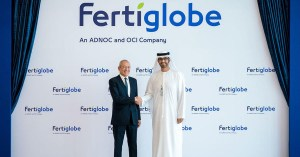 Adnoc and OCI have successfully formed the joint venture 'Fertiglobe'