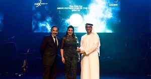 DIFC Receives FinX FinTech Hub of the Year Award