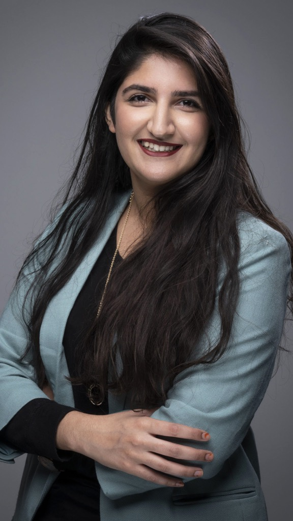 Mashal Waqar - Co-founder & COO at The Tempest - Forbes 30 Under 30 - 2-Time TEDx Speaker