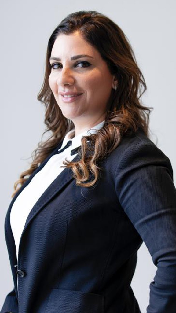 Mirna Sleiman - founder and CEO, Fintech Galaxy