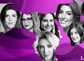 35 Most Influential Women Entrepreneurs of MENA 2020
